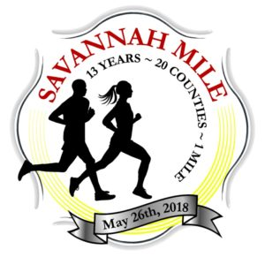 2018 Savannah Mile