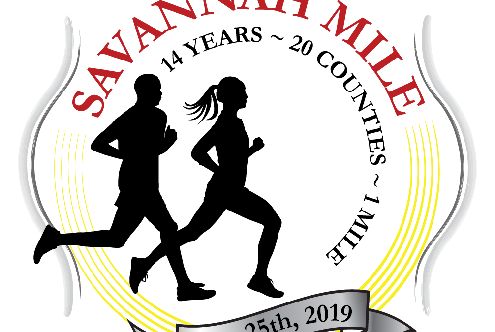 Savannah Mile Closes Registration!