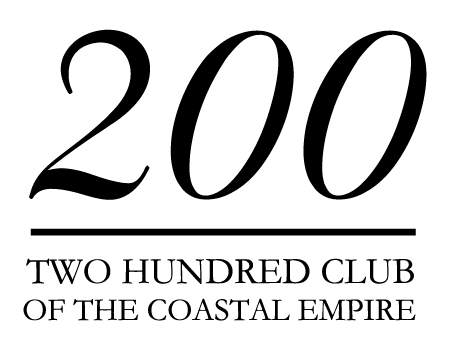 200 Club of The Coastal Empire